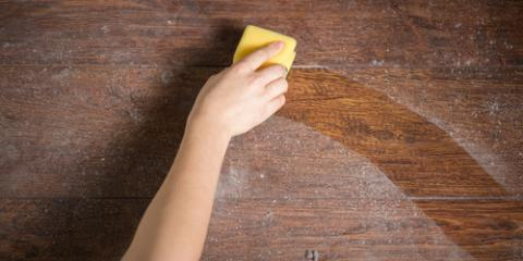 What House Cleaning Tips Can Help Control Dust?, Seattle, Washington