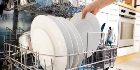 House Cleaning Service Shares 4 Items to Keep Out of the Dishwasher, Lincoln, Nebraska