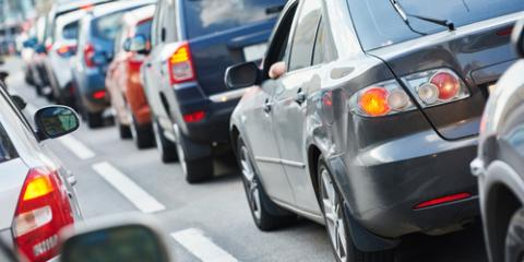 House Hunting? Why You Should Consider Commute Time, Holmdel, New Jersey