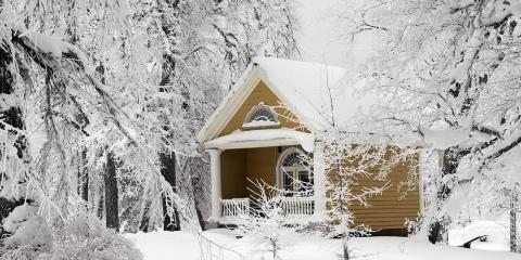 Is Your Garage Ready For The Cold? 6 Tips To Warm Up Your Home, Chisago City, Minnesota