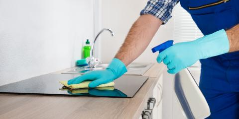 3 Housekeeping Tricks That Don't Check Out , Norwood, Ohio