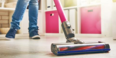 3 Benefits of a Recurring Cleaning Service, ,