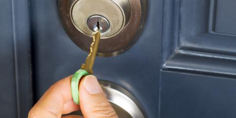 5 Unexpected Places to Hide a Spare House Key, Thomasville, North Carolina