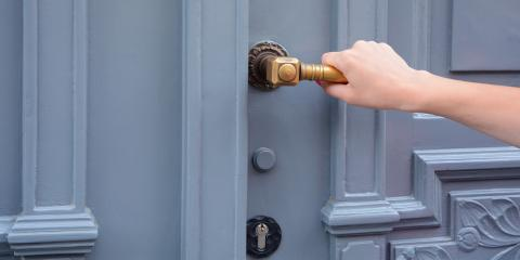 How to Handle a Home Lockout, Thomasville, North Carolina