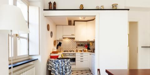 3 Tips to Maximize Space in Small Rooms, Fairbanks, Alaska
