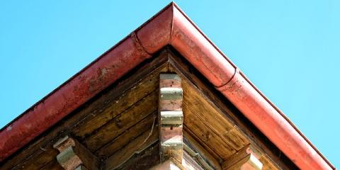 Copper & Aluminum Gutters: Learn the Difference, Honolulu, Hawaii