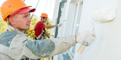 3 Tips to Help You Hire the Right House Painter, Duvall, Washington