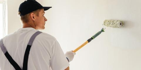 How to Prepare Your Home for Professional Painting, Southampton, New York