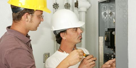 3 Signs You Need a New Electrical Panel, Grand Junction, Colorado