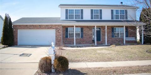 OPEN HOUSE - 1309 CODY DR WATERLOO IL, Waterloo, Illinois