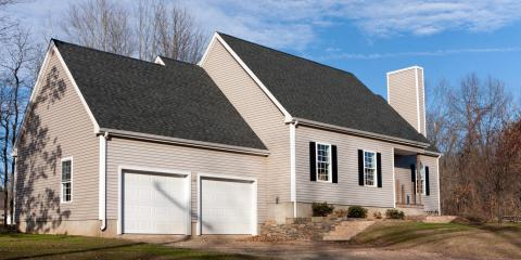 3 Benefits of Vinyl Siding, Archdale, North Carolina