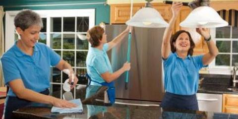 3 Reasons Why You Need Maid Service From House Calls LLC This Fall, Norwood, Ohio
