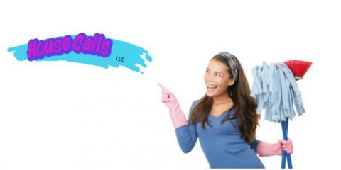 House Calls LLC, Cleaning Services, Services, Cincinnati, Ohio
