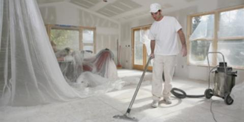 House Calls Offers Top Notch Post Construction Cleaning Services, Norwood, Ohio