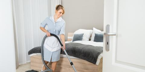 Why You Should Leave House Cleaning to the Professionals, Dayton, Ohio