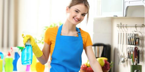 The Benefits of Hiring House Cleaning Professionals for Your Move, Honolulu, Hawaii