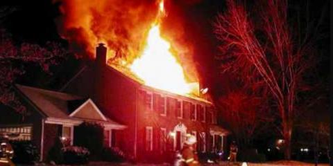 It is Fire Prevention Week, Silverton, Ohio