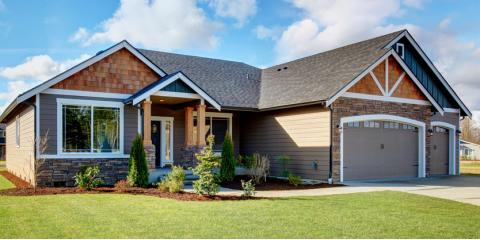 When Choosing a New Overhead Garage Door, Remember These 3 Factors, Kalispell, Montana