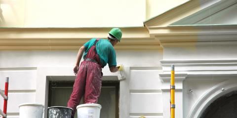 5 Signs It's Time to Repaint Your House, Alton, Illinois