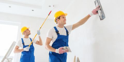 3 Benefits of Working With a Family-Owned Painting Company, Oxford, Ohio