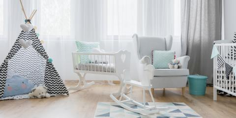 3 Essential Tips For Designing Your Nursery, Oxford, Ohio