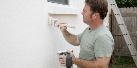 How Long Does Exterior House Painting Take?, Burnsville, Minnesota