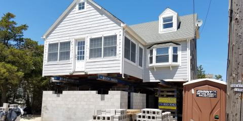3 Reasons to Hire an Experienced & Qualified House Lifting Contractor, Brick, New Jersey