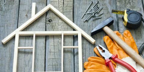 7 Tips on Hiring a Contractor, Tarlton, Ohio