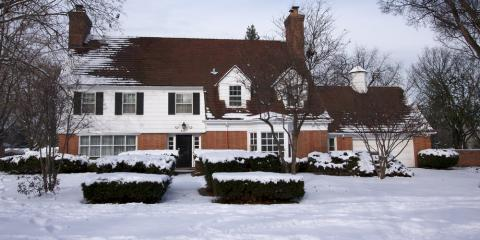 5 House Security Tips to Follow This Winter, Merrillville, Indiana