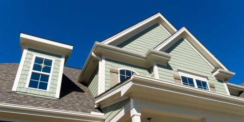 How to Choose the Right House Siding for You, ,