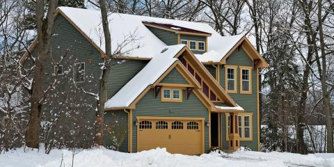 3 Tips to Prevent Winter Roofing Leaks, Hastings, Nebraska