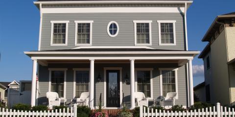 Lifetime Impressions Siding & Window Company, Window Installation, Services, Alma, Nebraska
