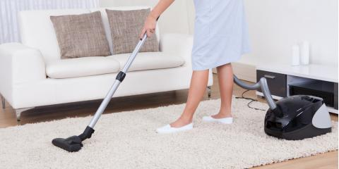 What to Expect From Professional Housekeeping Services, Sandhills, North Carolina