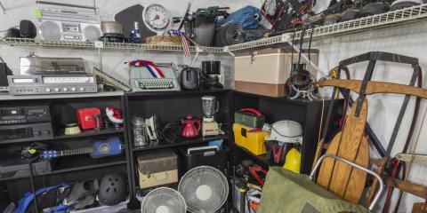3 Tips for an Efficient Household Storage Transition This Fall, Stevens Creek, Nebraska