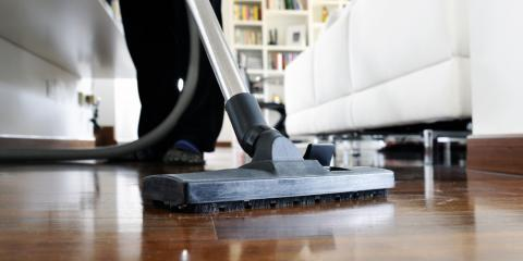 5 Housekeeping Tips for Stress-Free Cleaning, Oak Grove, North Carolina