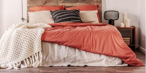 How Often Should You Wash Your Bedding?, ,