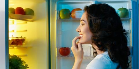 Residential Cleaning Service Offers Tips to Organize Your Fridge, Seattle, Washington