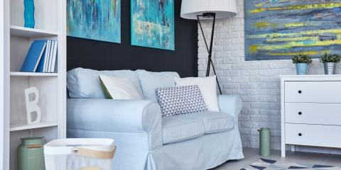 4 Tips for Taking Care of Upholstered Furniture, Tuscarora, Maryland