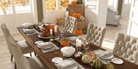Shop Thanksgiving Home Decor At Your Local Crate & Barrel, Boston, Massachusetts