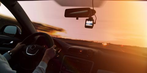 How to Avoid a Car Accident When Driving at Dawn or Dusk, Sugar Land, Texas