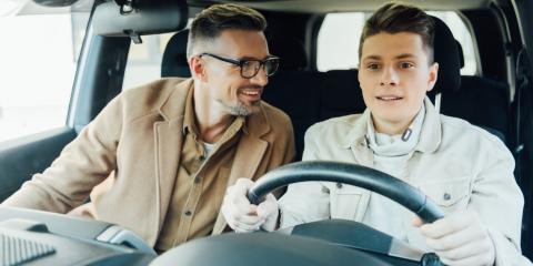 A Guide to Buying a Car for Your Teen Driver, Houston, Missouri
