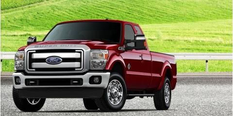 3 Factors to Consider When Buying Used Ford Trucks, Texas City, Texas