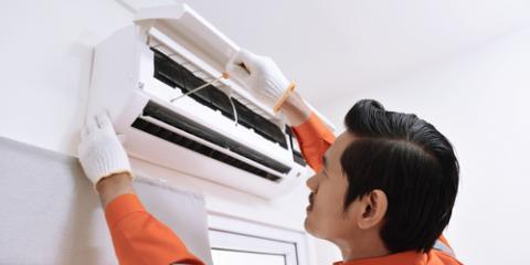 4 Common Indicators It's Time for AC Repairs, Crockett, Texas