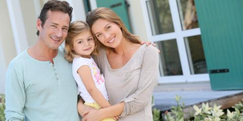 3 Areas Covered by Homeowners Insurance, Houston, Missouri