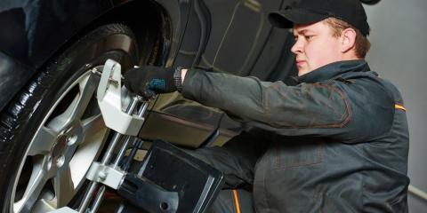 $39 for a wheel alignment with a one-year warranty, includes inspection of steering and suspension ($ value) $54 for a wheel alignment with a lifetime warranty, includes inspection of steering and suspension ($ value)97%().