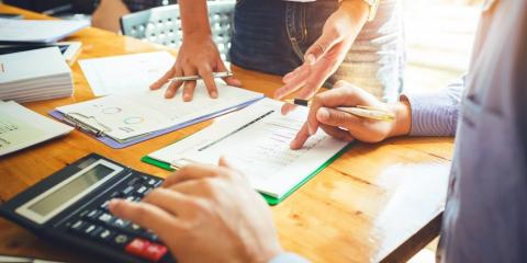 5 Factors That Influence Business Appraisals, Houston, Texas
