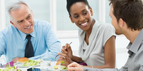 Why Invest in Lunch Catering for Your Staff?, Houston, Texas