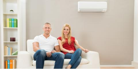 Residential HVAC Tips: Is Ductless Heating & Cooling Right for You?, Crockett, Texas