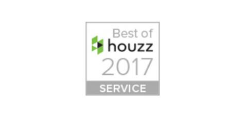 BEST OF HOUZZ 2017!, Fairhope, Alabama