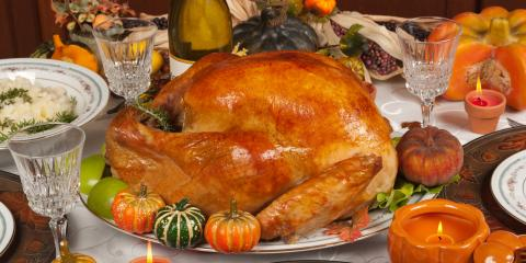 Surviving Thanksgiving Dinner With Braces, Merrill, Wisconsin